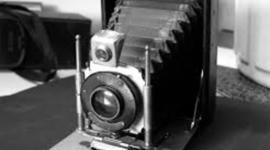 historia de fotografía timeline