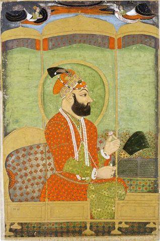 Farrukhsiyar