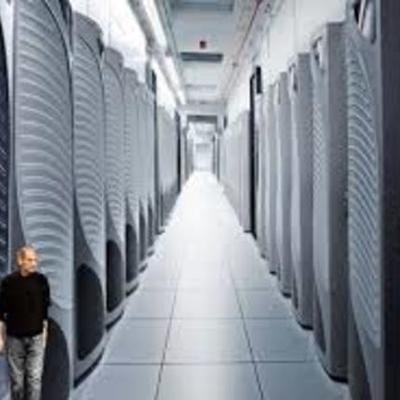 Sistemas Operativos para Servidores de Apple timeline