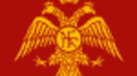 Byzantine History timeline