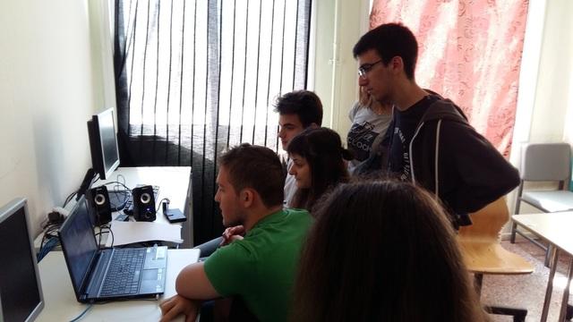 Διαδικτυακή συνάντηση για τις εθελοντικές μας δράσεις
