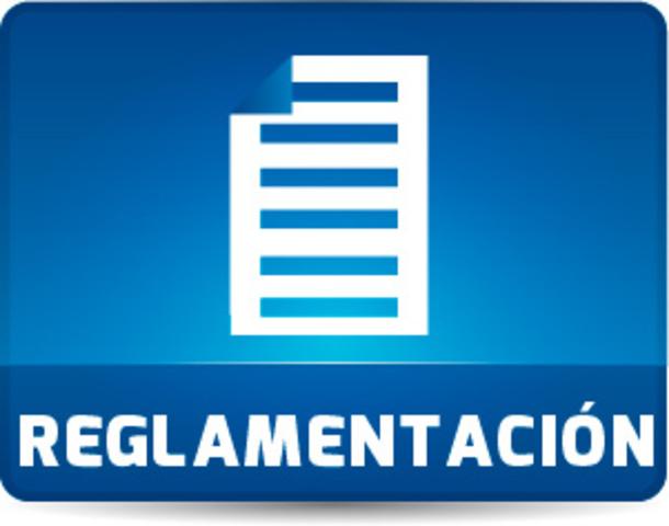 Reglamentación de Salud Ocupacional