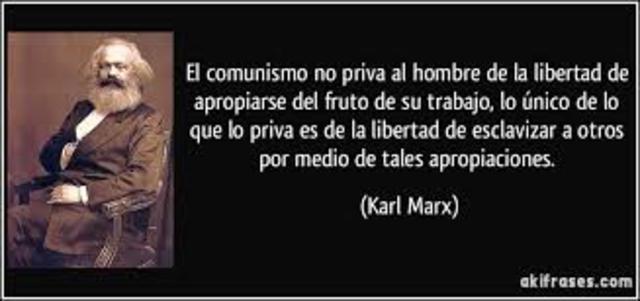 MODO COMUNISTA DE PRODUCCIÓN