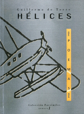 """""""Hélices"""" Guillermo de la Torre"""