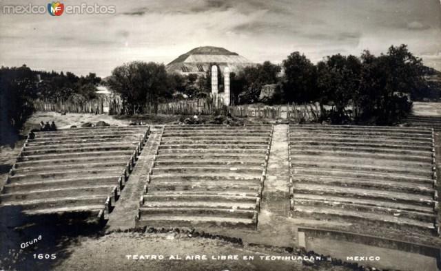 Teatro en México