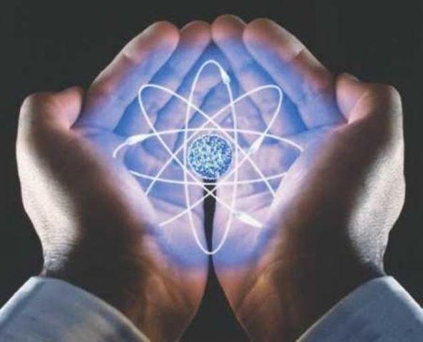 Todo Era Compuesto Por Atomos