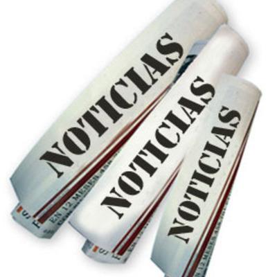 Noticias!!! timeline