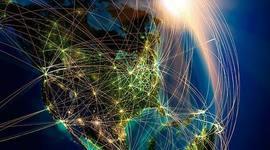 Linea del Tiempo de las Telecomunicaciones timeline
