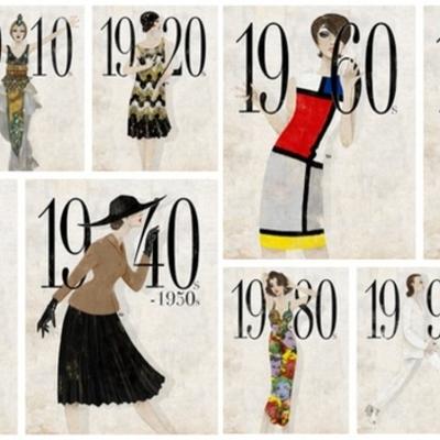 OT through the Decades timeline
