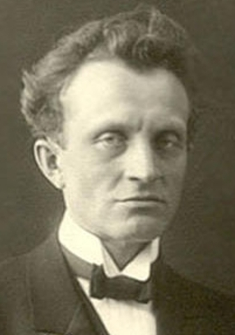 Rudolf Tobias