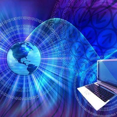 История развития информационных технологии timeline