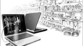 История развития информационных технологий timeline