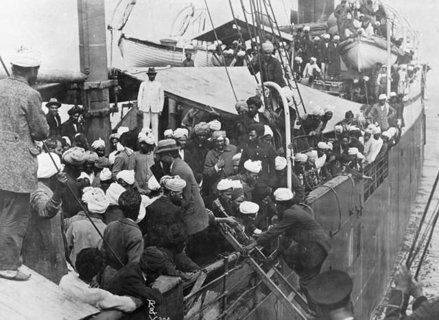 Komagata Maru Incident part 2