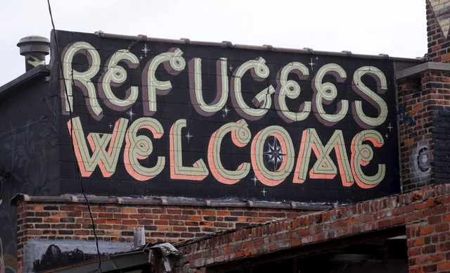 Refugees being Added as an Immigration Category
