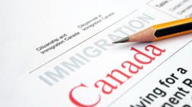 Immigration and refugee protection act