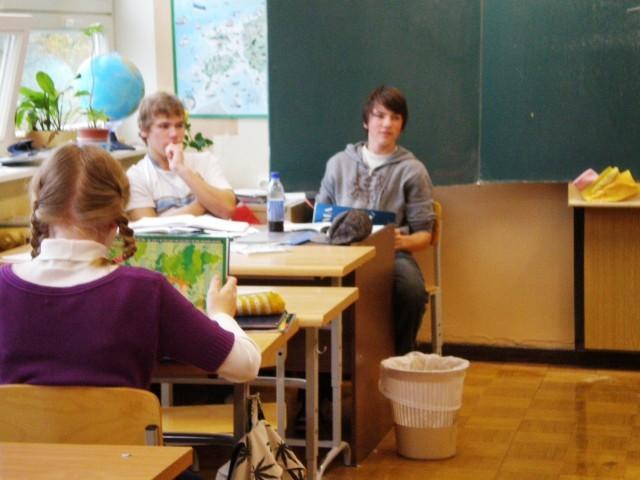Teachers` Day (Estonia)