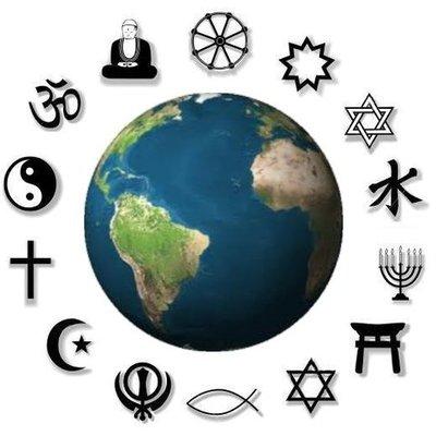 LA RELIGION timeline