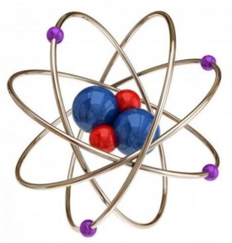 Descubrimiento del Átomo