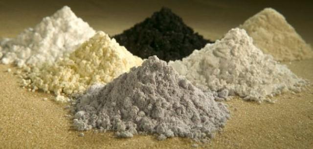 Descubrimiento de los Elementos Químicos