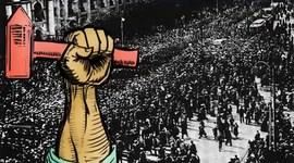 Revolution/Russian Civil War timeline