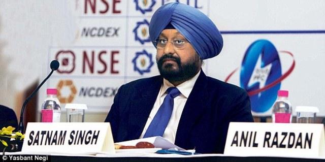 Singh Decision