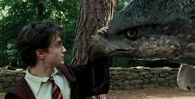 Buckbeak's Defense