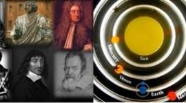 Jackson's Scientific Revolution Unit Timeline