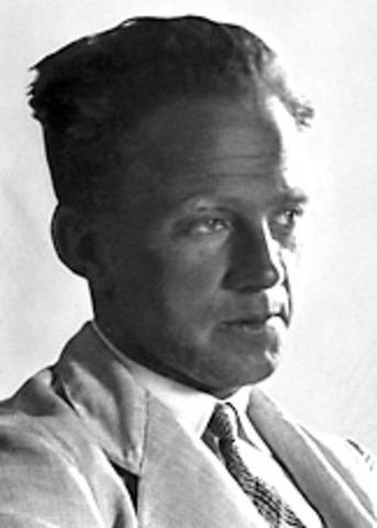 Werner Heisenberg's Discovery