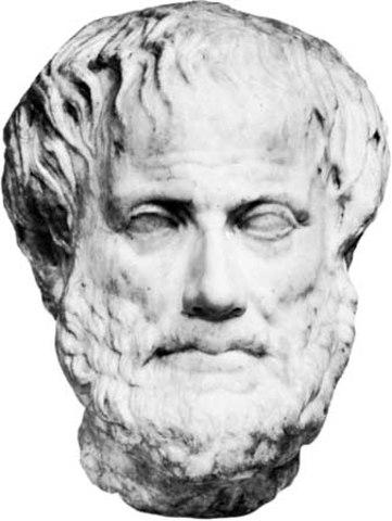 332 BCE - Aristotle's Discovery