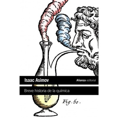 Breve hisoria de la quimica - Isaac Asimov timeline