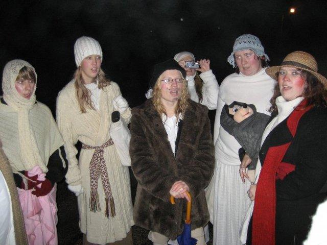 St. Catherine's Day / Kadripäev (Estonia)