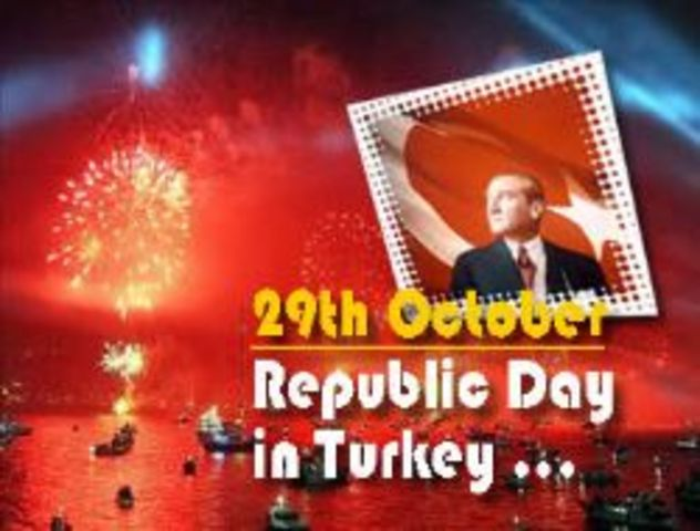 The Republic Day (Turkey)