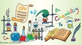 Breve historia de la química timeline