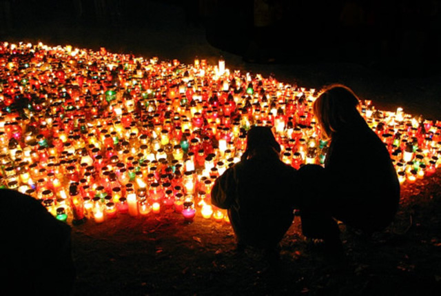 All Saints' Day (Poland)