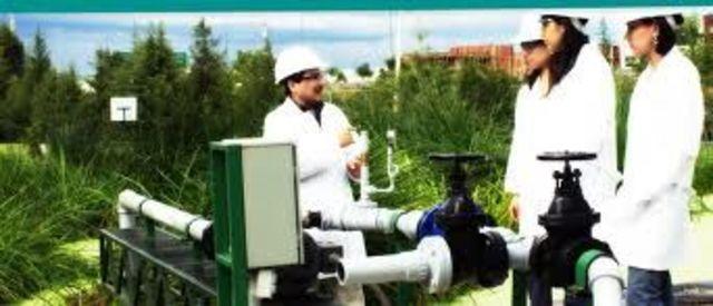 Surgimiento de la ingeniería ambiental