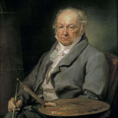 Francisco de Goya y Lucientes (1746-1828) timeline