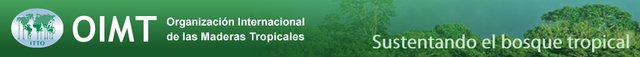 Convenio internacional de maderas tropicales