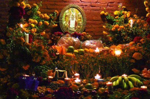 The day of the dead(Italy)