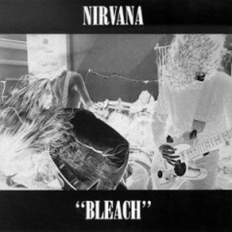Bleach First Nirvana Album