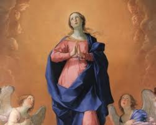 Immaculate Conception (Italy and Portugal)