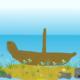 Avastati vana laev