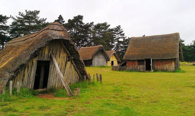 Anglo-Saxon architecture