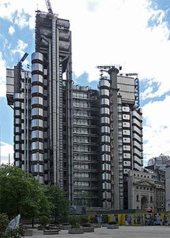 High-Tech architecture