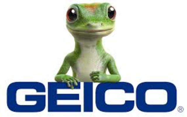 Buys GEICO for $2.3 billion dollars
