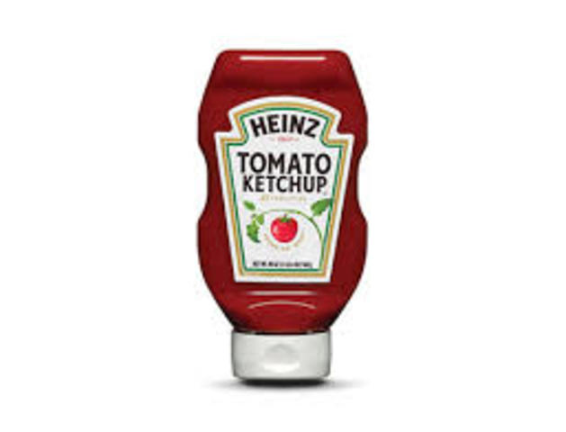 Buys Heinz with other companies for 23 billion