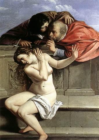 Death of Tontoretto