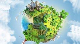 Historia de Colombia que se ha hecho en la parte Ambiental timeline