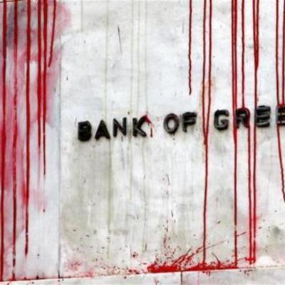 Den græske gældstragedie timeline