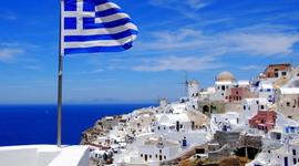 Grækenlands gældstragedie timeline