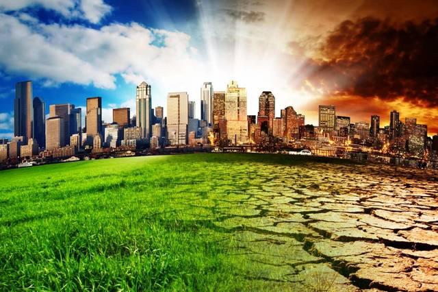 День охраны окружающей среды